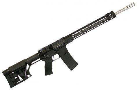 3 Gun Rifles