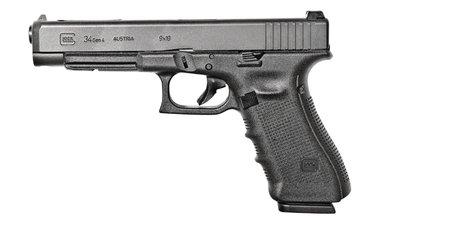 Glock 3 Gun Pistol