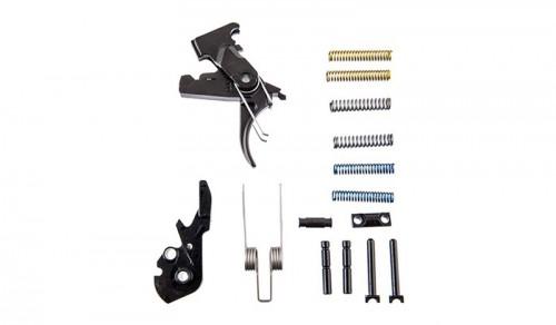3 Gun Rifle Triggers
