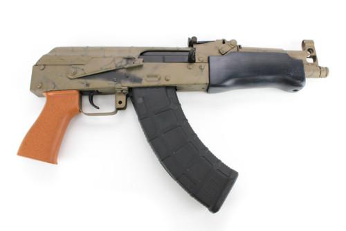 Hawkeye Ordnance Rifle Cerakote Services-1