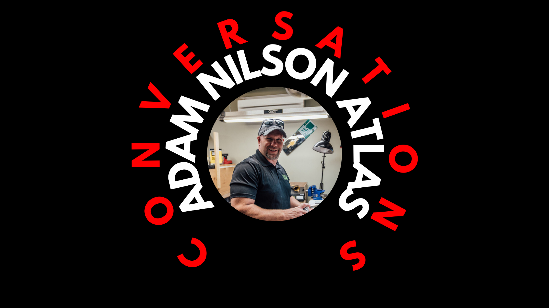 EP 41 Adam Nilson, Atlas Gunworks, The World of Manufacturing in the Firearms Climate of 2020