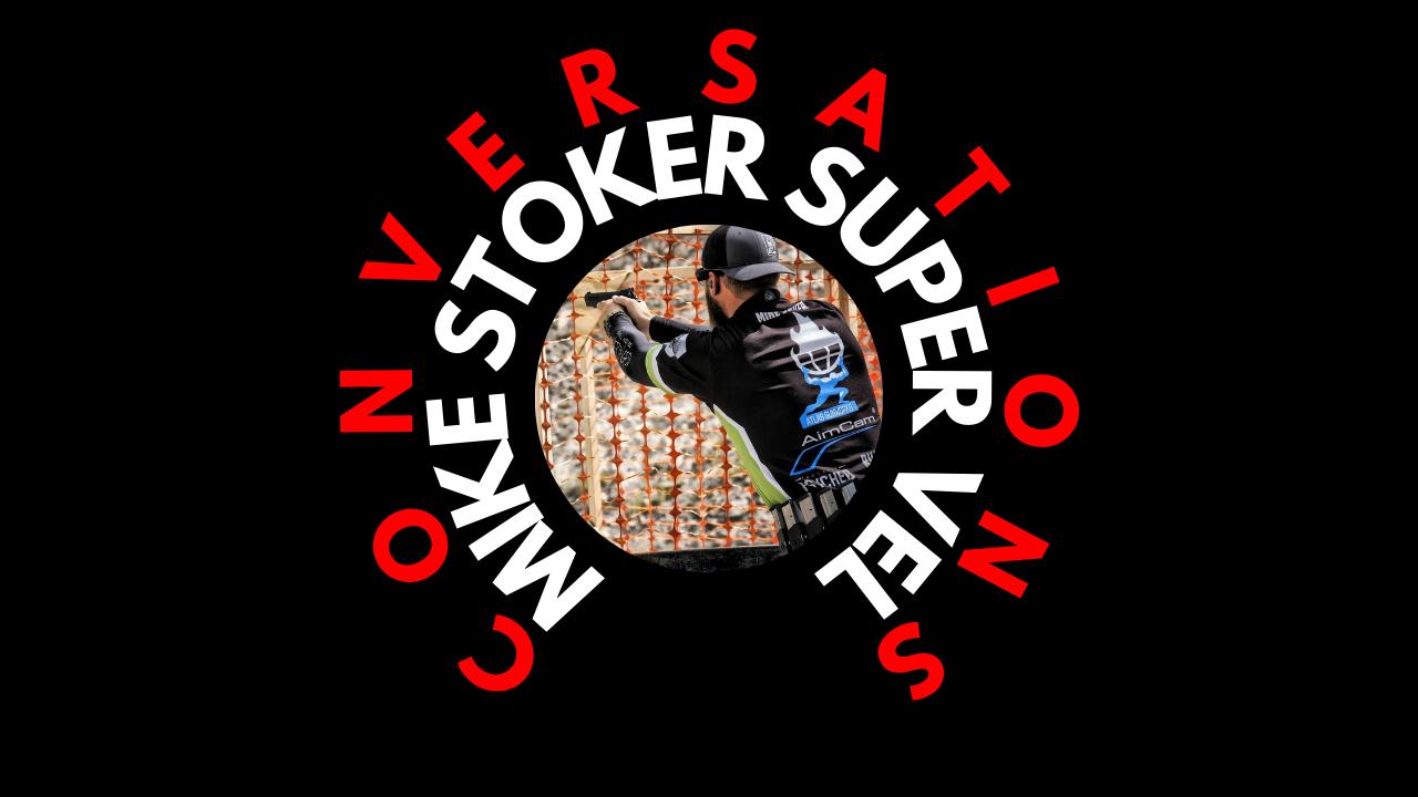 EP40 Mike Stoker, Super Vel Ammunition, Ammo in 2020