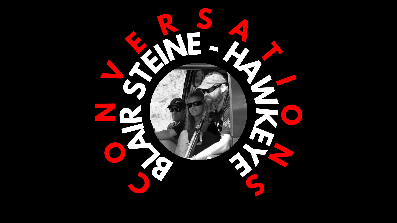 EP 42 Blair Steine, Hawkeye Ordnance, A History of Shooting and Shenanigans